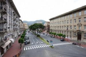 Liguria, allerta meteo arancione e gialla per mercoledì 16 marzo