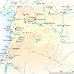 Siria, 4 attentati nell'ovest del paese. Più di 100 le vittime