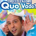 """Genova, UCI Cinema Fiumara offre un Capodanno in compagnia di """"Quo Vado?"""", nuovo film di Checco Zalone"""
