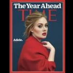 """Musica – Adele conquista la copertina del """"Time"""""""