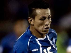 Ucciso ex nazionale di El Salvador Pacheco