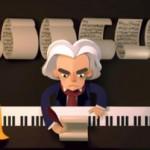 Google celebra Ludwig van Beethoven a 245 anni dalla nascita