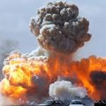 Siria – Pentagono ammette possibili vittime civili in raid aereo a Raqqa