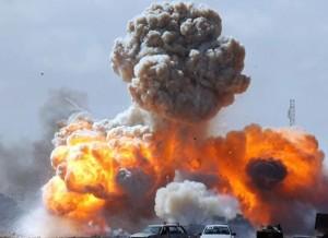 Aerei usa uccidonon soldati alleati in Iraq