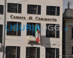 Genova - Camera di Commercio festeggia 70 anni dell'Istituto di Economia Internazionale