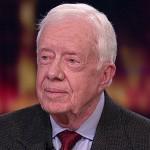 Usa, l'ex presidente Jimmy Carter ha annunciato di aver sconfitto il tumore al cervello