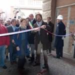Ex caserma Gavoglio: inaugurata la Casa di Quartiere del Lagaccio
