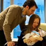 Gossip – Chelsea Clinton sarà di nuovo mamma, l'annuncio via Twitter