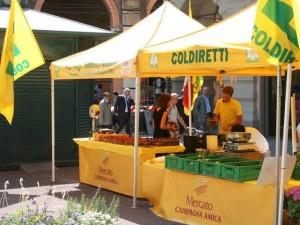 Coldiretti apre sede a Voltri