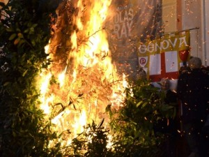 Confeugo 2018, a Genova si ripete la tradizione ultra-centenaria