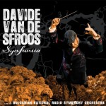 """Musica – Esce oggi il nuovo disco di Davide Van De Sfroos, """"Synfuniia"""", 14 brani storici riarrangiati per orchestra"""