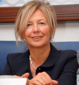 Patrizia De Luise, presidente regionale Confesercenti