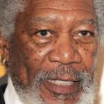 Morgan Freeman coinvolto in incidente aereo in Missisippi