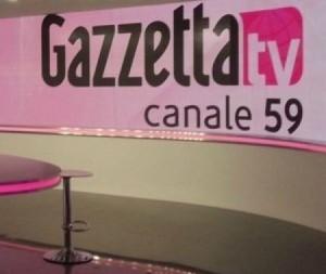 GazzettaTv chiude il canale 59 e passa al Web