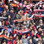 Genoa, tutti in campo per prepararsi al Bologna