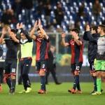 Calcio – Coppa Italia, Genoa battuto dall'Alessandria e si chiude in silenzio stampa
