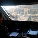 Genova – Milano in treno in un'ora. La promessa di Toti e Maroni