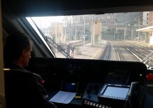 Genova-Milano in treno in un'ora e 30 minuti