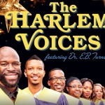 "Imperia, torna il gospel con il gruppo ""The Harlem Voices"""