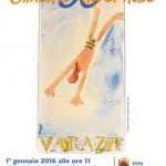 """Varazze, domani la 66esima edizione del """"Cimento Invernale"""". Il tuffo è previsto alle ore 11"""