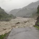 India, forti piogge e alluvioni, almeno 270 morti