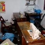 Genova, sequestro di quasi 6mila marchi contraffatti in Via di Prè. Quattro persone denunciate
