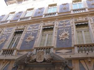 Rolli Days, a Palazzo Lomellino mostre e visite guidate