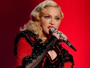 Madonna ha un nuovo toy boy