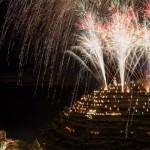 Manarola, l'8 dicembre si accende la più grande natività del mondo