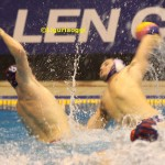 Pallanuoto. Euroleague. Pro Recco devastante
