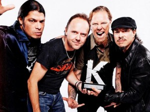 Metallica, dopo il concerto di Torino donazione di 15 mila euro alla mensa di Sant'Alfonso