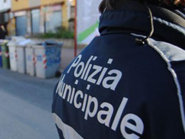 Savona - Cedimento in via San Lorenzo, strada chiusa