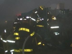 Incidenti per nebbia sulla A13