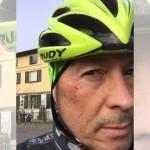 Gossip – Paolo Belli urtato da un'automobile mentre era in bici. Per il cantante una ferita allo zigomo