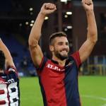 Genoa, Leonardo Pavoletti convocato in Nazionale