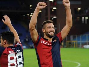 Genoa, Pavoletti rinnoverà sino al 2020