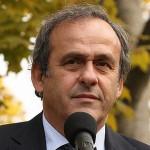 Sport – Calcio, Michel Platini ritira la sua candidatura alla presidenza della Fifa
