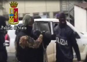 Sospetto terrorista arrestato a Savona