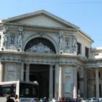 Genova, allarme bomba vicino alla stazione Principe, evacuata piazza Acquaverde
