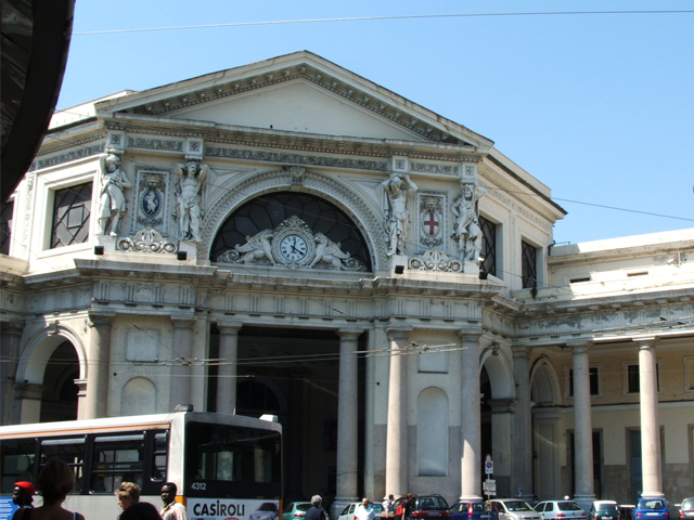 Genova Principe, rissa fra donne di origine maghrebina: quattro denunce