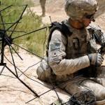 Imperia – Cacciatori disturbavano frequenze militari con radiocollari per i cani