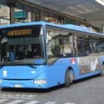 Sanremo, autista di Riviera Trasporti aggredito e derubato