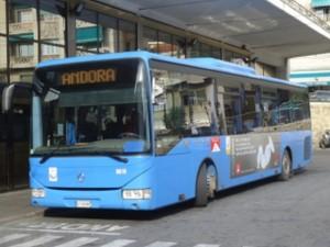 Aggredito autista di bus a Sanremo