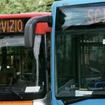 Savona, traffico a rischio congestionamento per lo sciopero di 24 ore degli autobus