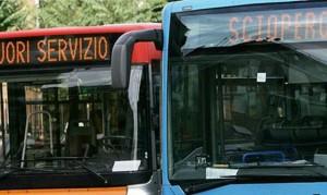 Autobus TPL regolari a Roma, finito lo sciopero
