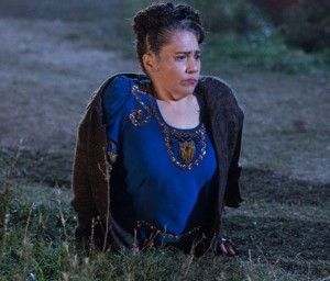 Morta Rose Siggins di American Horror Story