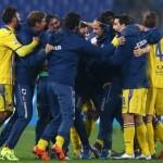 Calcio – Lazio – Samp 1-1, Montella porta a casa il primo punto