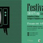 Festival Smartcup Liguria – Le startup liguri si presentano a Campi