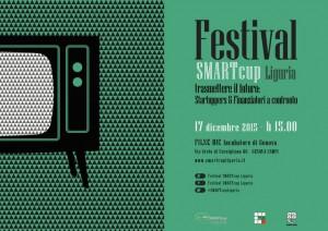 Festival Smart cup Liguria