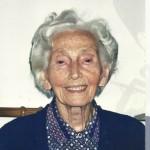 Loano, tanti auguri Zia Rina Arneodo, oggi compie 100 anni